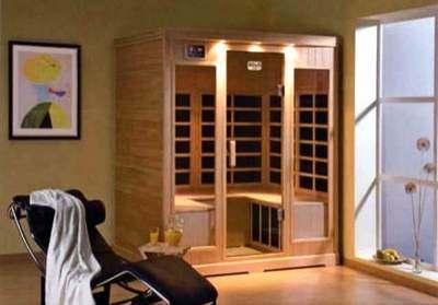 Vendita Cabina Sauna Finlandese