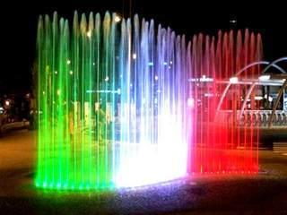 Fontana a Novi Ligure